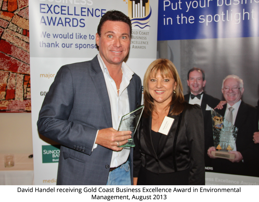David Handel_Business Award_2013_RST