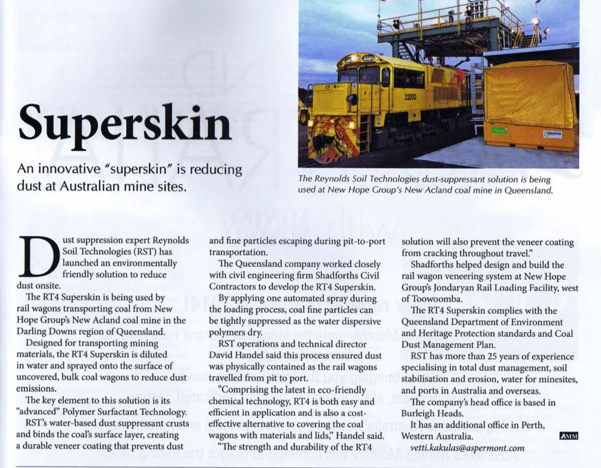 2014 March - Australia's Mining Monthly.JPG